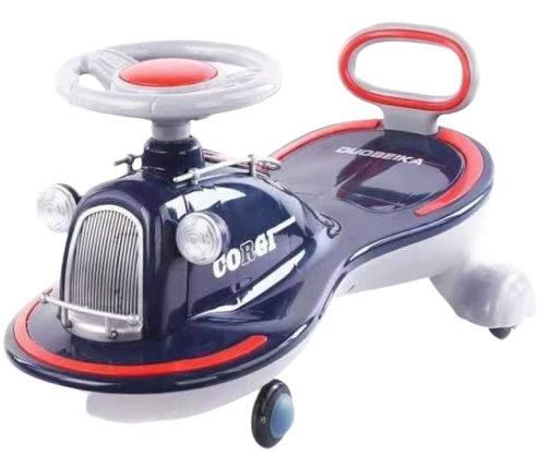 Swing Car for Kids