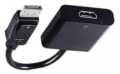 Display Port to HDMI Converter