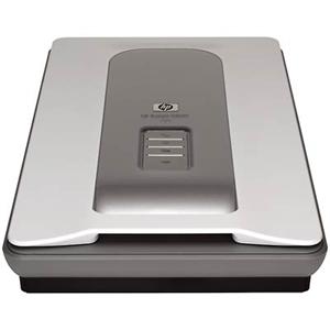 HP Photo Scanner ScanJet G4010