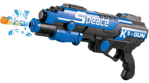 Space Water Bullets Shotgun