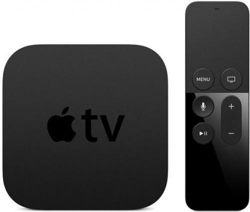 Apple TV Box 64GB