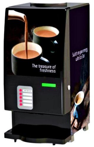 Godrej Ecostar Tea & Coffee Vending Machine
