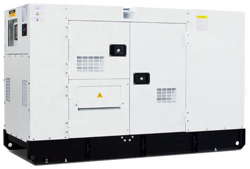 Ricardo 150 kVA Diesel Generator
