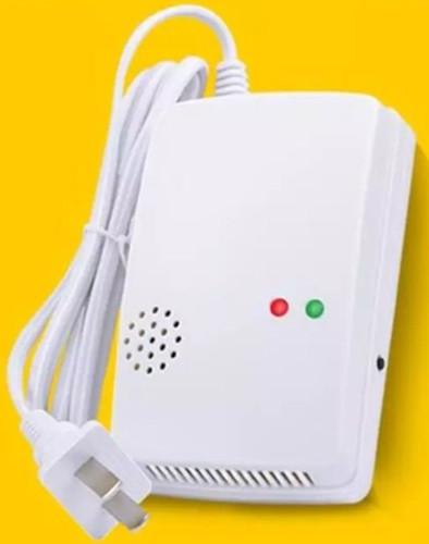 Gas Leak Alarm Sensor