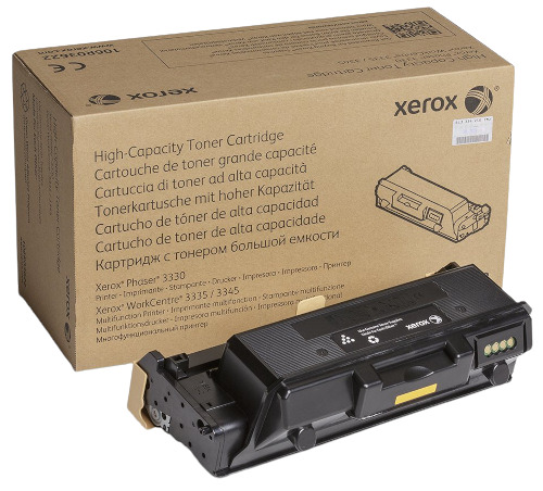 Xerox Phaser 3330 Toner Cartridge