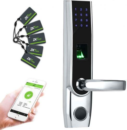 ZKTeco TL400B Fingerprint Smart Door Lock