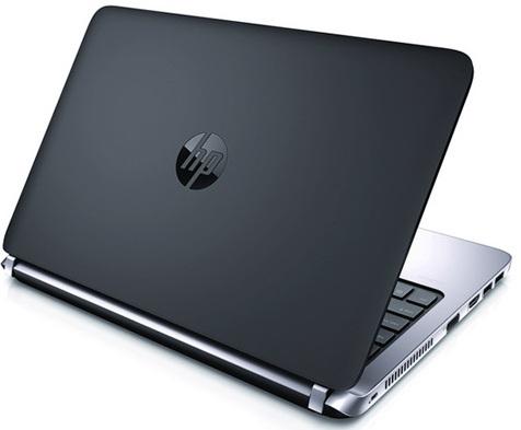 HP ProBook 430 G1 Core i7 4th Gen Laptop