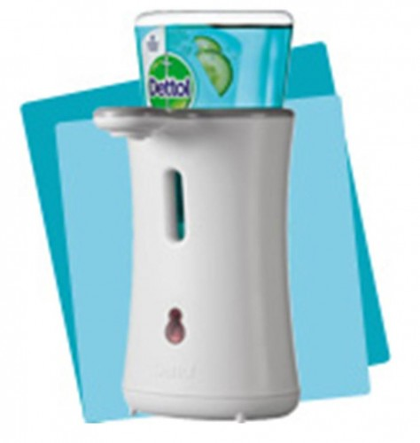 Dettol No Touch Hand Wash System Price Bangladesh Bdstall