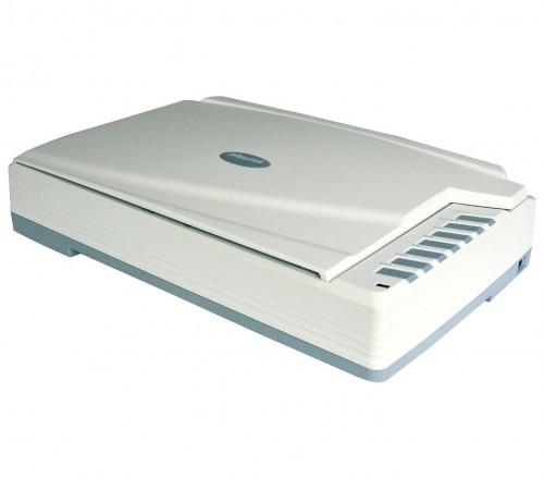 Plustek OpticPro A320 1600dpi Large Format Scanner