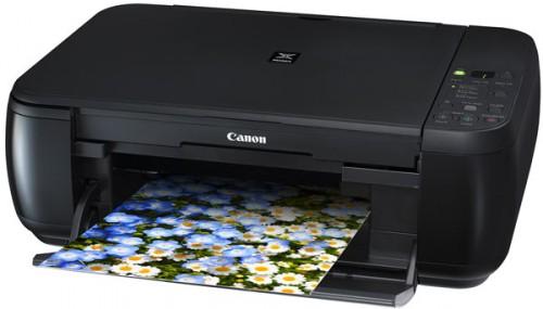 Canon Pixma Mp287 Color Multifunction Inkjet Printer Price