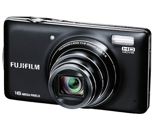 Fujifilm FinePix T400 Camera with 10x Optical Zoom Lens