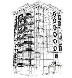 Total building design package price bangladesh bdstall for Bangladeshi building design