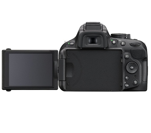Nikon D5200 Dslr With 18 55mm Lens Price In Bangladesh Bdstall