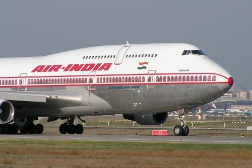 Dhaka-Kolkata (CCU) Return Air Ticket by Air India