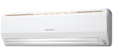 General ASGA18AFMTA 1.5 Ton 18000 BTU Split Air Conditioner