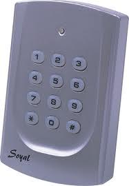 Soyal AR-721H Proximity Device