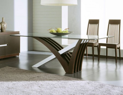 Artistic Exclusive Dining Table