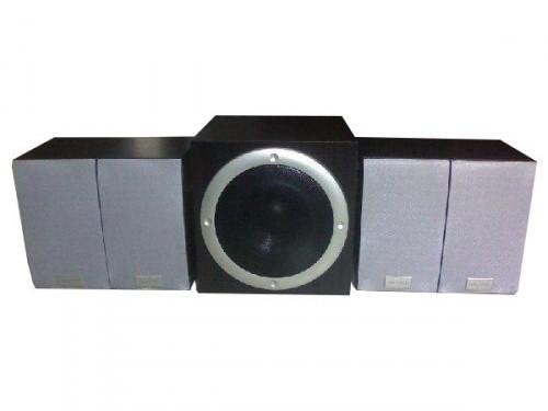 Microlab TMN 1 4:1 Multimedia Speaker