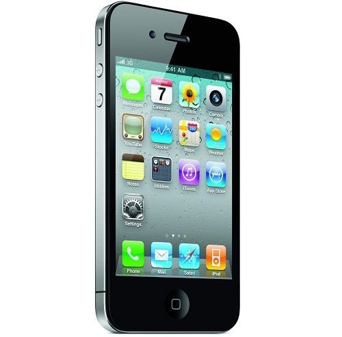 Apple iPhone 4 16GB 3G Mobile Phone (GSM)