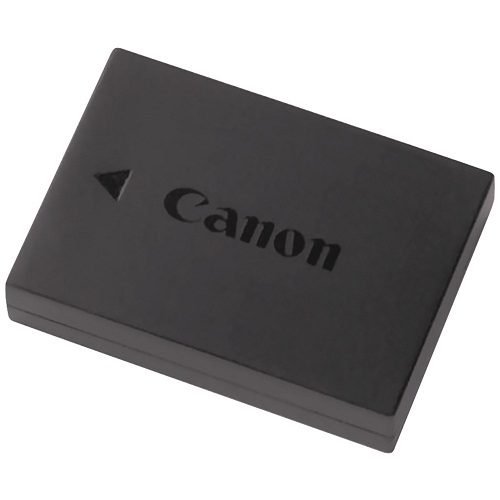 Canon Battery Pack LP-E10 Camera Battery for EOS 1100D