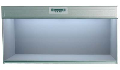 Verivide Cac 120 5 5 Lights 4 Feet Color Light Box Price