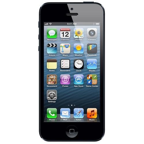 Apple iPhone 5 32GB 3G Retina Display Mobile Phone