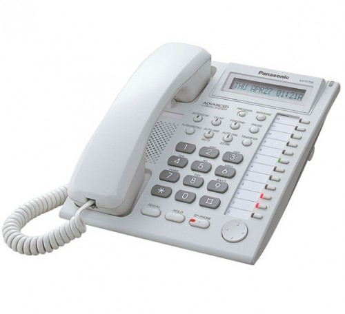 Panasonic KX-T7730X PBX Digital Proprietary Telephone
