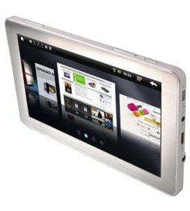 """Intex Envy IT-M709MR 8GB WiFi 7"""" Android Tablet PC Price ..."""