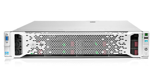 hp proliant dl380 generation 7 g7 2u rack server price bangladesh bdstall. Black Bedroom Furniture Sets. Home Design Ideas