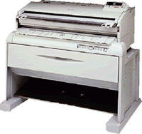 Rex Rotary S A041 Wide Format Map Copier Machine Price In