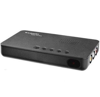 Gadmei TV3860E LED LCD CRT Monitor External TV Card