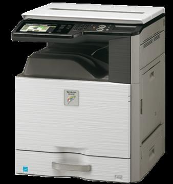 sharp photocopy machine price list