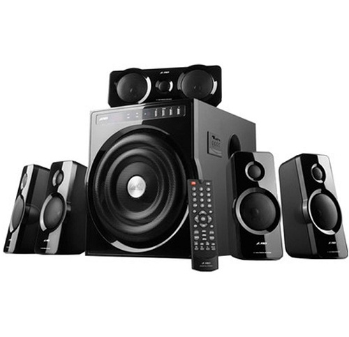 Home Theater Speakers Price In Bangladesh