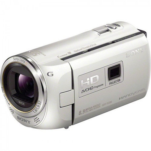 Sony HDR-PJ380 16GB Full HD 60p Projector Camcorder