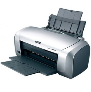 Epson Stylus Photo R230X Continuous Ink System Printer