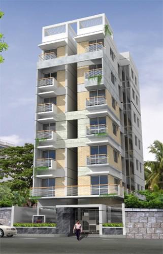 Lake View Siri 1510 Sq Ft Luxurious Apartment At Uttara Price Bangladesh Bdstall