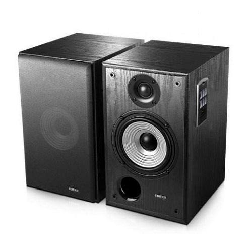 edifier r2500 2 0 audio home studio monitor speakers price bangladesh bdstall