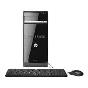 HP Pro 3330 MT i5 3rd Gen Business Desktop PC CPU Only