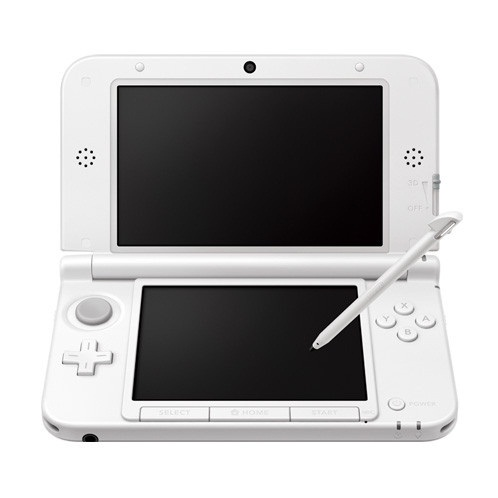 Nintendo 3ds Xl Portable Handheld Video Game Console Price