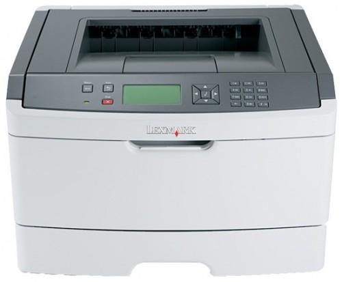 Lexmark E460dn Duplex Network Mono Laser Printer Price