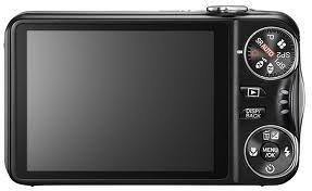 Fujifilm FinePix T300 10x Zoom Super Slim Digital Camera