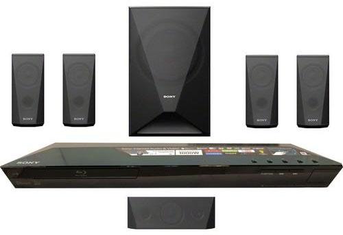 Sony Bdv E3100 5 1ch 3d Blu Ray Home Cinema System Price