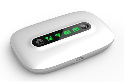 Huawei E5331 Mobile 3G SIM Wireless MiFi Router Modem ...