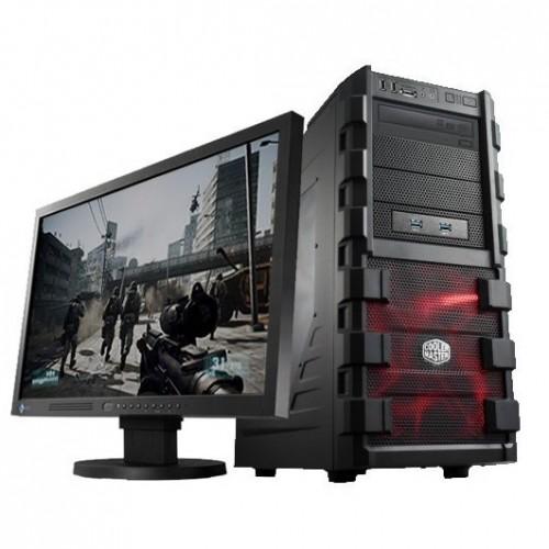 Intel I7 8gb Ram 19 Inch Gaming Pc With 2gb Graphics Price