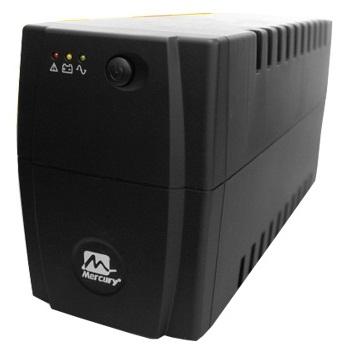 Mercury Elite650 Pro Line Interactive UPS 650VA