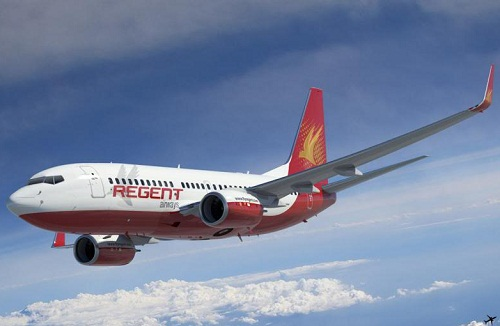 Return Ticket To Singapore From Dhaka By Regent Airways