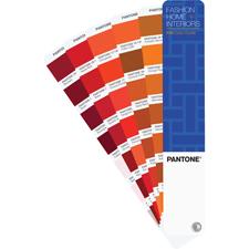 Pantone TPX FGP200 Color Guide