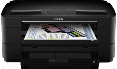 Epson Workforce WF-7011 Wireless Color Inkjet Printer