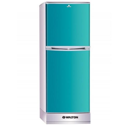 Walton W2d 2d4 244 Liter Top Freezer Refrigerator Price