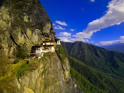 Asian Holiday Package for Dhaka-Bhutan 2 Nights 3 Days